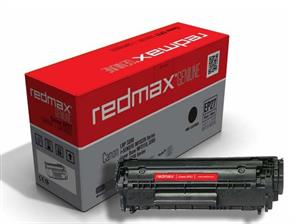 Redmax Canon Black Genuine Toner Cartridge EP27